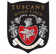 tuscany wood fired